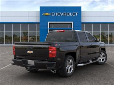 2018 Silverado 1500 Crew Cab 4x4,  Pickup #JG577024 - photo 15