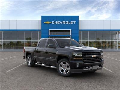 2018 Silverado 1500 Crew Cab 4x4,  Pickup #JG577024 - photo 18