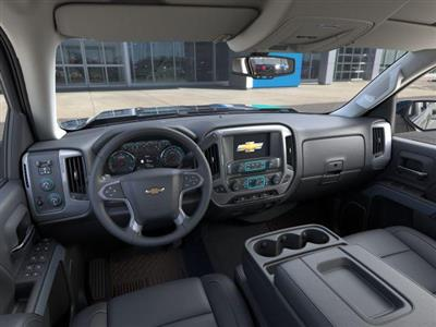2018 Silverado 1500 Crew Cab 4x4,  Pickup #JG577024 - photo 22