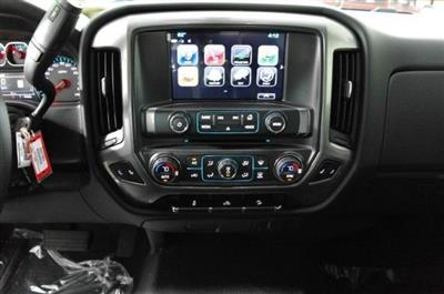 2018 Silverado 1500 Crew Cab 4x4,  Pickup #JG577024 - photo 8