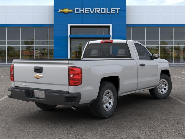 2018 Silverado 1500 Regular Cab 4x2,  Pickup #JZ365496 - photo 3