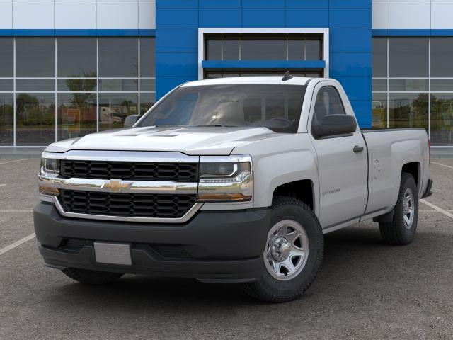 2018 Silverado 1500 Regular Cab 4x2,  Pickup #JZ365496 - photo 5