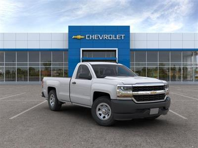 2018 Silverado 1500 Regular Cab 4x2,  Pickup #JZ367035 - photo 6
