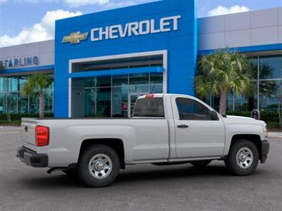 2018 Silverado 1500 Regular Cab 4x2,  Pickup #JZ379952 - photo 5