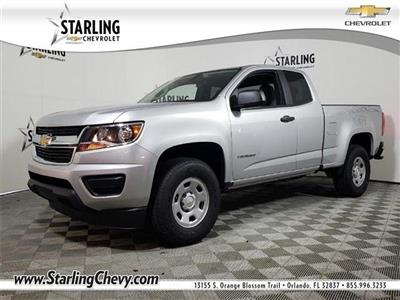 2019 Colorado Extended Cab 4x2,  Pickup #K1124694 - photo 1