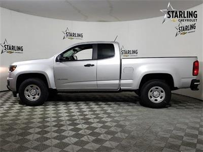 2019 Colorado Extended Cab 4x2,  Pickup #K1124694 - photo 3