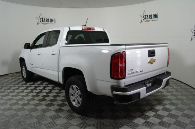 2019 Colorado Crew Cab 4x2,  Pickup #K1148281 - photo 2