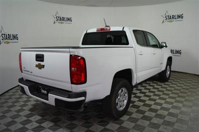 2019 Colorado Crew Cab 4x2,  Pickup #K1148281 - photo 3