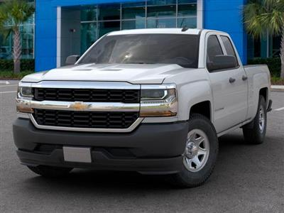 2019 Silverado 1500 Double Cab 4x2,  Pickup #K1159338 - photo 1