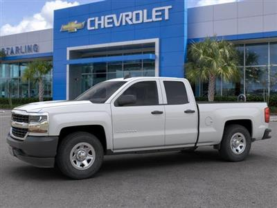 2019 Silverado 1500 Double Cab 4x2,  Pickup #K1159338 - photo 3