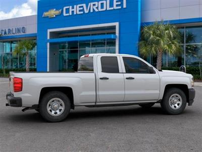 2019 Silverado 1500 Double Cab 4x2,  Pickup #K1159338 - photo 5