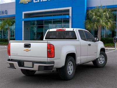 2019 Colorado Extended Cab 4x2,  Pickup #K1167324 - photo 4