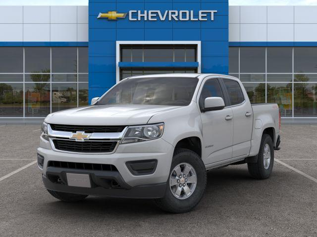 2019 Colorado Crew Cab 4x4,  Pickup #K1200592 - photo 1