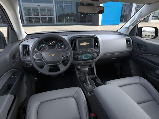 2019 Colorado Extended Cab 4x2,  Pickup #K1200840 - photo 10