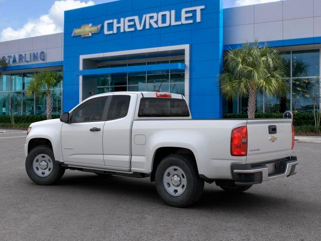 2019 Colorado Extended Cab 4x2,  Pickup #K1200840 - photo 2