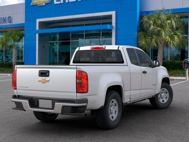 2019 Colorado Extended Cab 4x2,  Pickup #K1200840 - photo 4