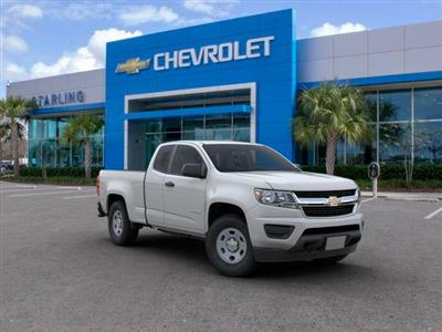 2019 Colorado Extended Cab 4x2,  Pickup #K1200840 - photo 6