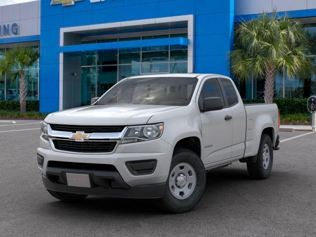 2019 Colorado Extended Cab 4x2,  Pickup #K1200893 - photo 1