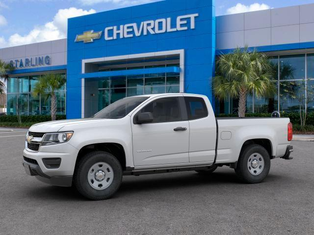 2019 Colorado Extended Cab 4x2,  Pickup #K1200893 - photo 3