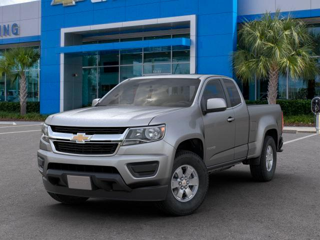 2019 Colorado Extended Cab 4x2,  Pickup #K1212421 - photo 1