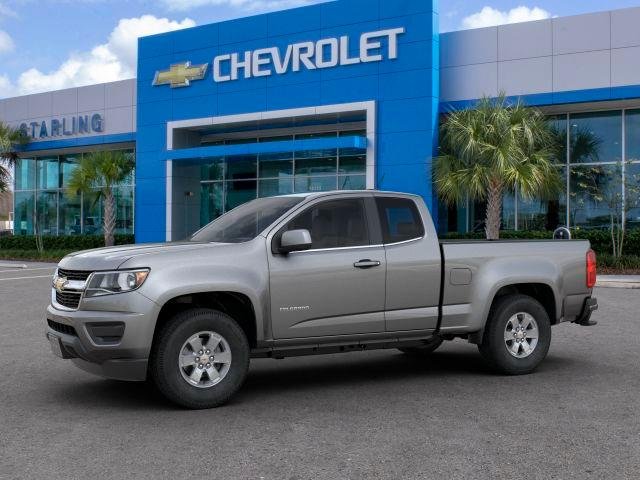 2019 Colorado Extended Cab 4x2,  Pickup #K1212421 - photo 3