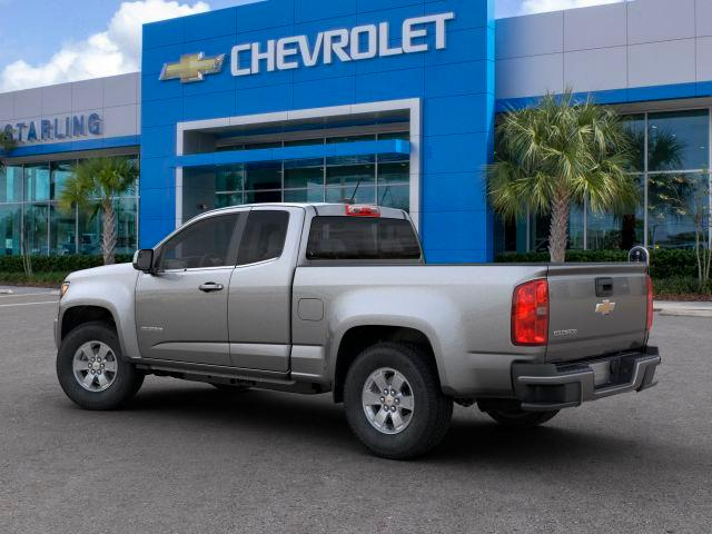 2019 Colorado Extended Cab 4x2,  Pickup #K1212421 - photo 2