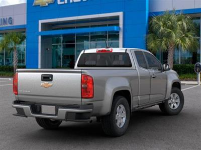 2019 Colorado Extended Cab 4x2,  Pickup #K1212421 - photo 4