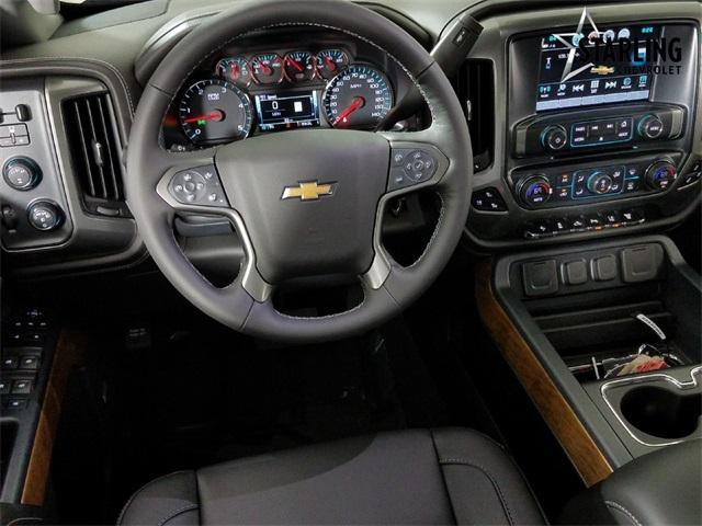 2019 Silverado 3500 Crew Cab 4x4,  Pickup #KF105543 - photo 12
