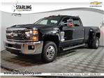 2019 Silverado 3500 Crew Cab 4x4,  Pickup #KF105543 - photo 1