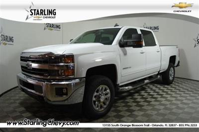 2019 Silverado 2500 Crew Cab 4x4,  Pickup #KF153587 - photo 1