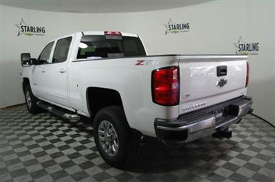 2019 Silverado 2500 Crew Cab 4x4,  Pickup #KF153587 - photo 2