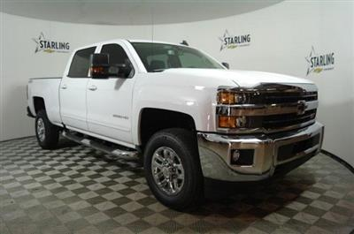 2019 Silverado 2500 Crew Cab 4x4,  Pickup #KF153587 - photo 4