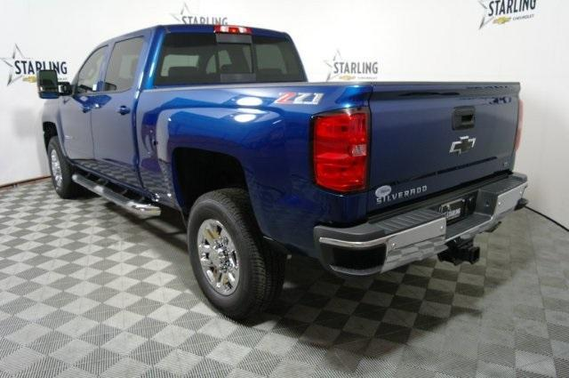 2019 Silverado 2500 Crew Cab 4x4,  Pickup #KF156283 - photo 2