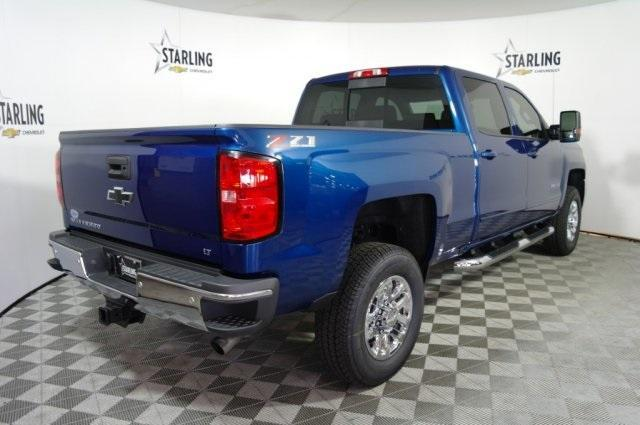 2019 Silverado 2500 Crew Cab 4x4,  Pickup #KF156283 - photo 3