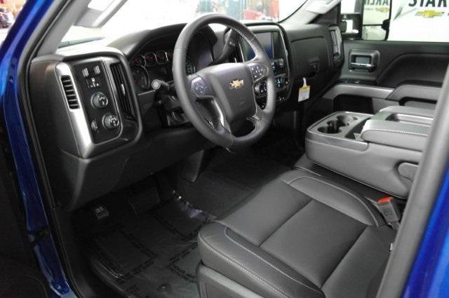 2019 Silverado 2500 Crew Cab 4x4,  Pickup #KF156283 - photo 5