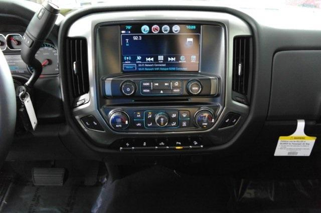 2019 Silverado 2500 Crew Cab 4x4,  Pickup #KF156283 - photo 8