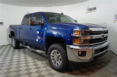 2019 Silverado 2500 Crew Cab 4x4,  Pickup #KF156283 - photo 4