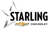 Starling Chevrolet of Orlando logo