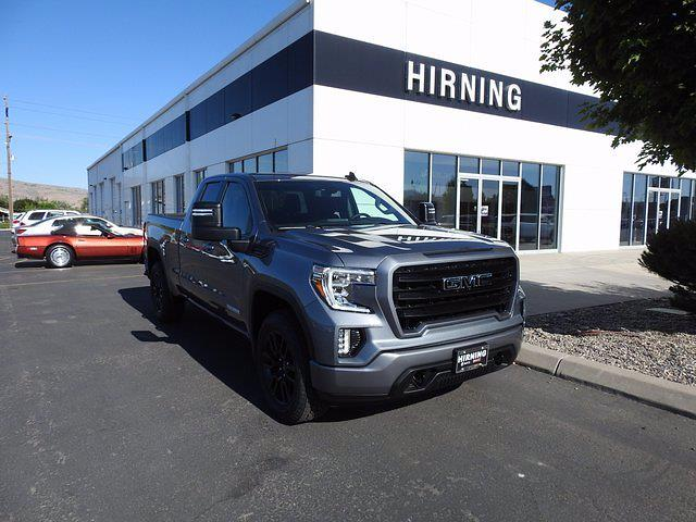 2021 Sierra 1500 Double Cab 4x4,  Pickup #21462 - photo 1