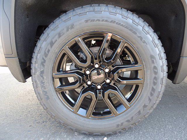 2021 Sierra 1500 Double Cab 4x4,  Pickup #21462 - photo 12