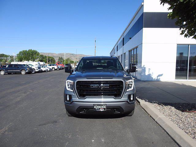 2021 Sierra 1500 Double Cab 4x4,  Pickup #21462 - photo 3