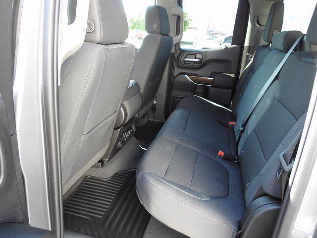 2021 Sierra 1500 Double Cab 4x4,  Pickup #21462 - photo 9