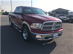 2010 Ram 1500 Extended Cab 4x4,  Pickup #J61500A - photo 1