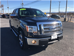 2011 F-150 Super Cab 4x4 Pickup #PC0211C - photo 1