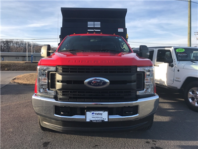 2017 F-350 Regular Cab DRW 4x4, Dump Body #PC0326 - photo 9