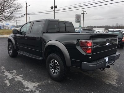 2013 F-150 SuperCrew Cab 4x4, Pickup #PC0384 - photo 9
