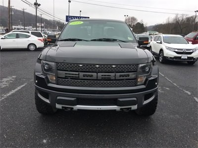 2013 F-150 SuperCrew Cab 4x4, Pickup #PC0384 - photo 4
