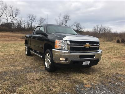 2014 Silverado 2500 Crew Cab 4x4,  Pickup #PC0479 - photo 1