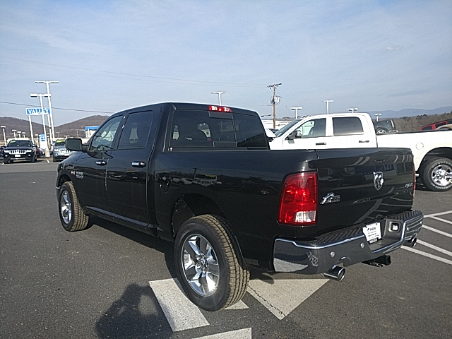 2017 Ram 1500 Crew Cab 4x4 Pickup #R61011 - photo 2