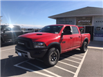 2017 Ram 1500 Crew Cab 4x4, Pickup #R61051 - photo 1